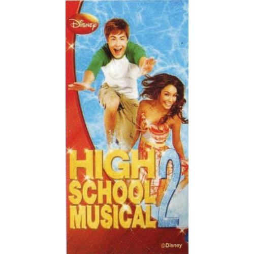 Disney High School Musical Beach Towel
