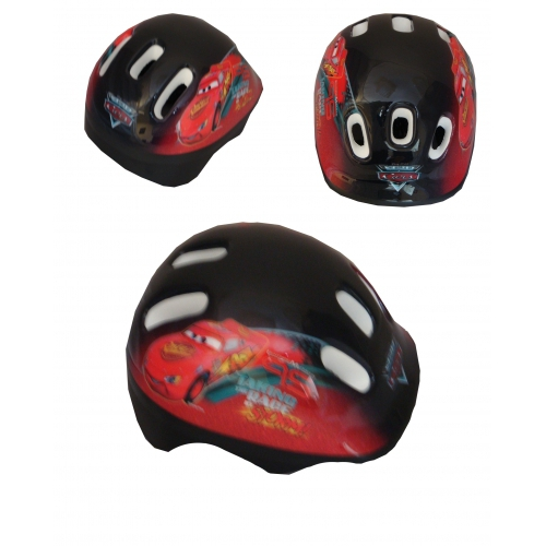 Disney Cars 95 Bicycle Helmet Small Cycling