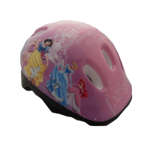 Disney Princess Bicycle Helmet Small Cycling