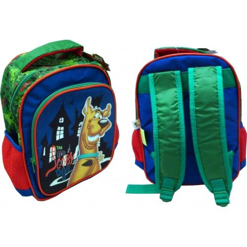 Scooby Doo The Land Junior School Bag Rucksack Backpack