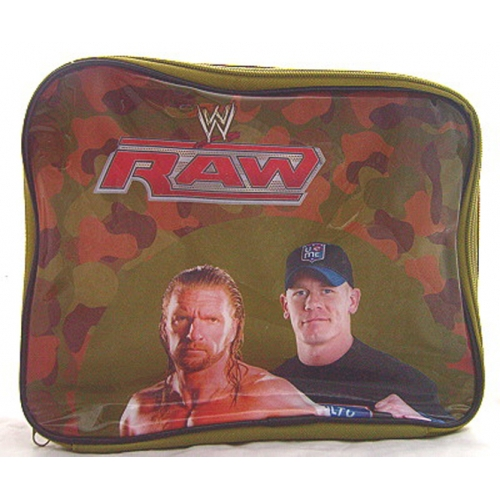 WWE School Rectangle Lunch Bag