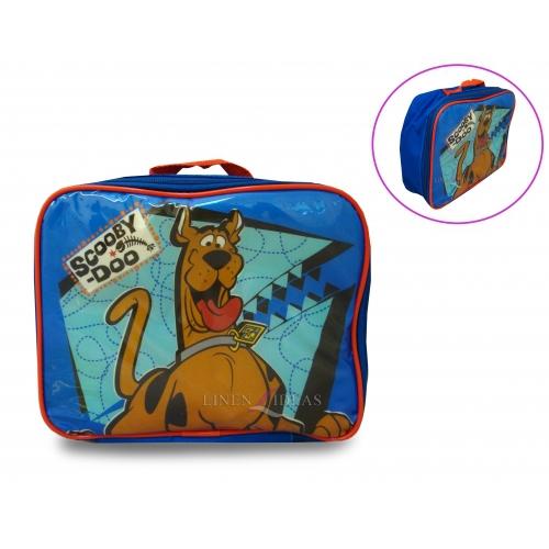 Scooby Doo School Rectangle Lunch Bag