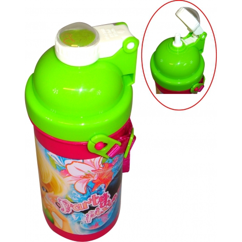 Disney Fairies 'Party Pixie' Pop Up Canteen Water Bottle