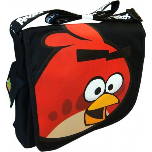 Angry Birds 'Red Bird Messenger' School Despatch Bag
