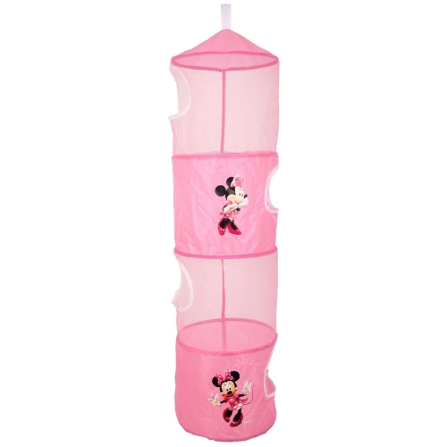 Disney Minnie Mouse Hanging Storage Trap