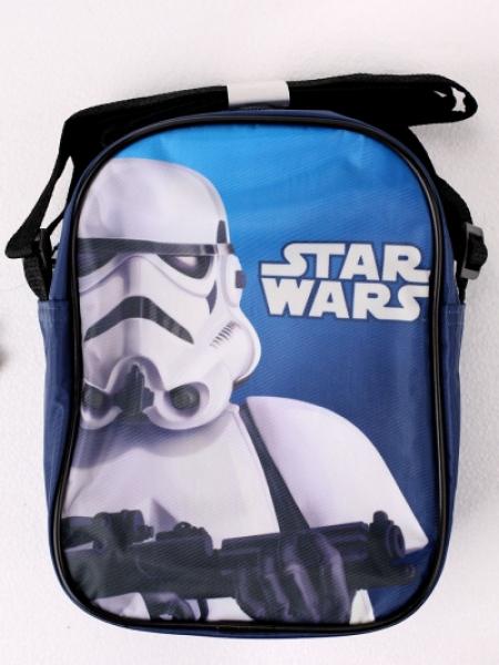 Disney Star Wars 'Stormtrooper' School Shoulder Bag
