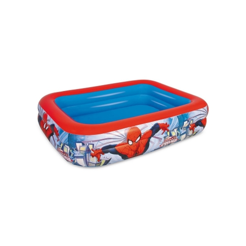 Bestway 'Ultimate Spiderman' Play Pool Outdoor