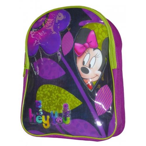 Disney Minnie Mouse School Bag Rucksack Backpack