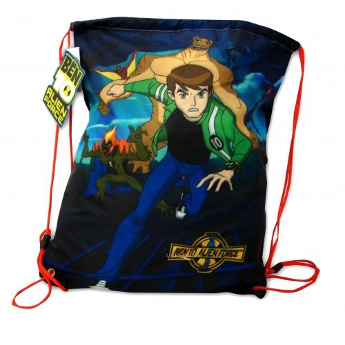 Ben 10 'Alien Force' School Trainer Bag