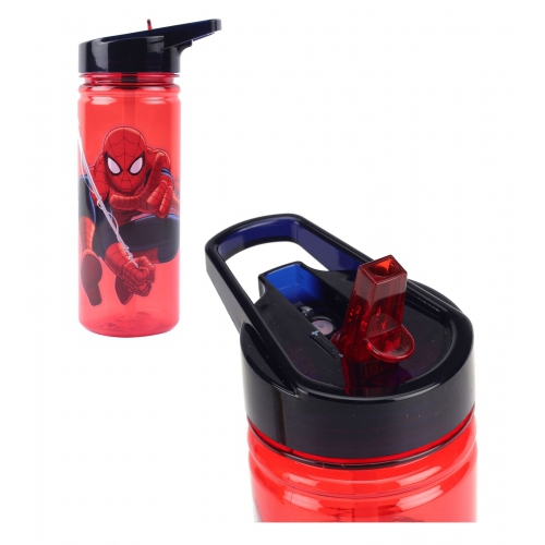 Marvel The Ultimate 'Spiderman' Large Tritan Bottle