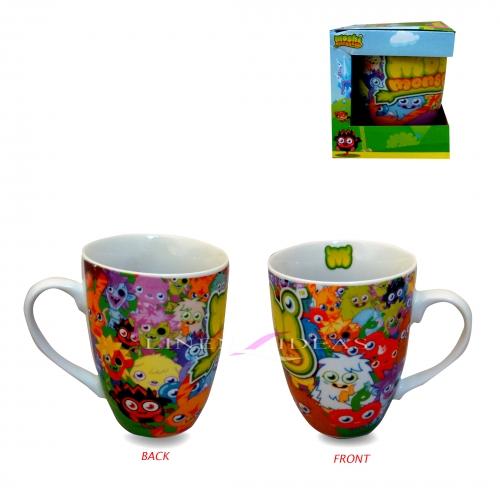 Moshi Monsters Mug