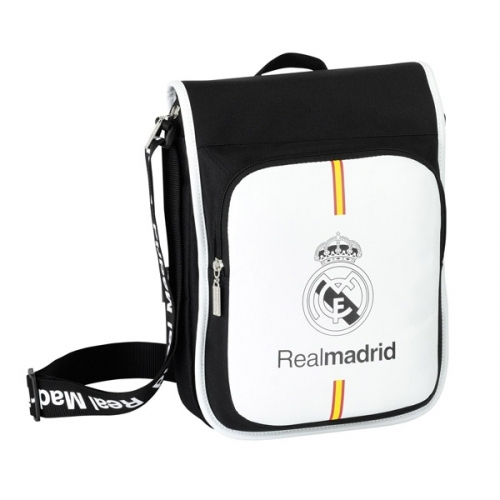 Real Madrid Fc Football Despatch Bag Official