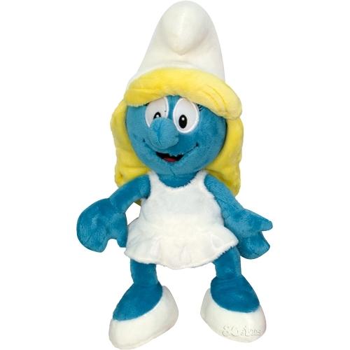 The Smurfs Smurfin 16 inch Plush Soft Toy