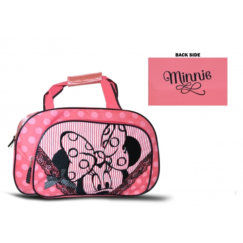 Disney Minnie Mouse Medium 'Holdall' School Bowling Bag