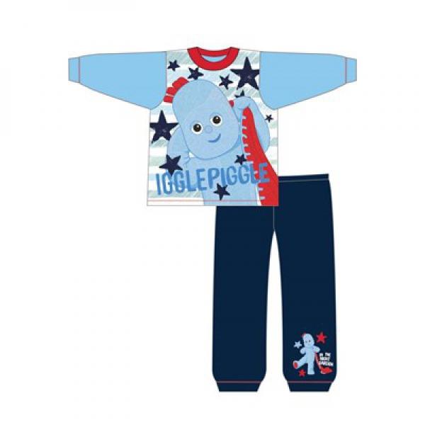 In The Night Garden 'Stars' 12-18 Months Pyjama Set