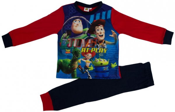 Toy Story 'Toys At Play' 18 Months - 5 Years Pyjama Set