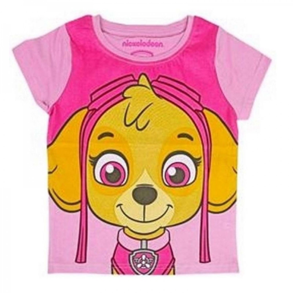 Paw Patrol 'Skye' with Mask 3-4 Years T Shirt