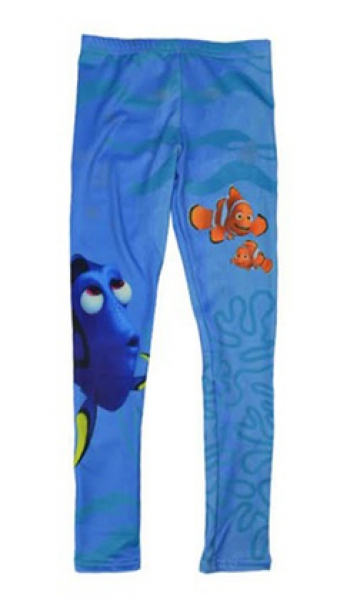 Finding Dory 3 Years Leggings
