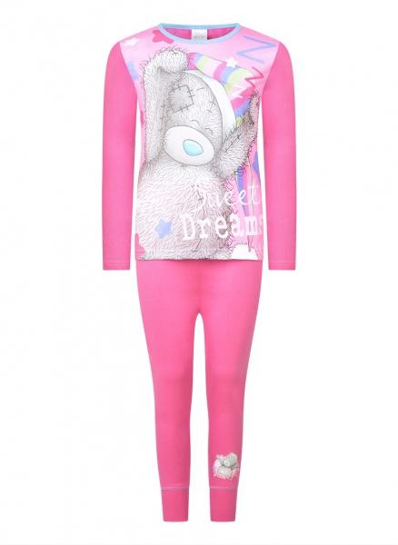 Me To You Girls Pyjama Set 9 10 Years