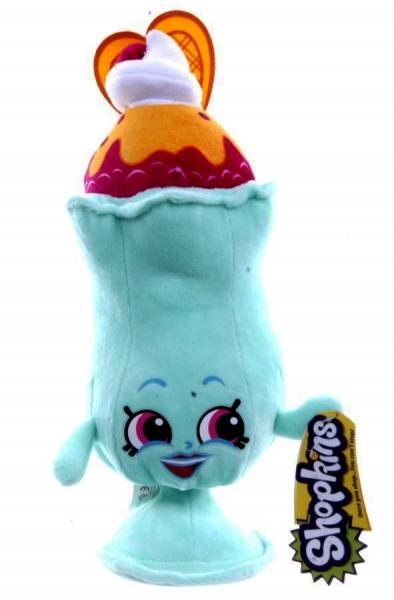 Shopkins 'Suzie Sundae' 8 inch Plush Soft Toy