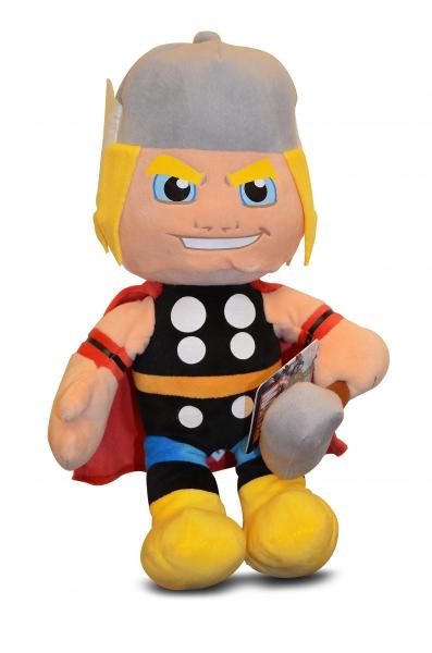 Marvel Superheroes 'Thor' 12 inch Plush Soft Toy
