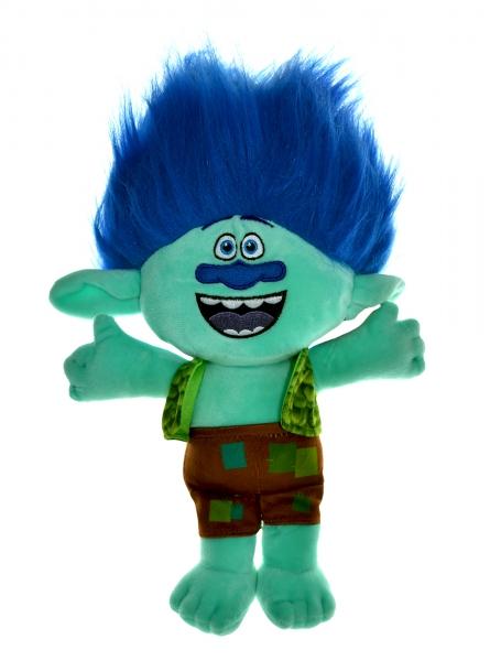 Trolls 'Branch' 12 inch Plush Soft Toy