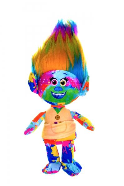 Trolls 'Harper' 12 inch Plush Soft Toy