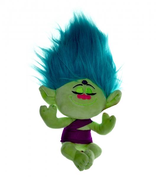 Trolls 'Cybil' 12 inch Plush Soft Toy
