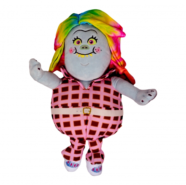 Trolls 'Bridget' 12 inch Plush Soft Toy