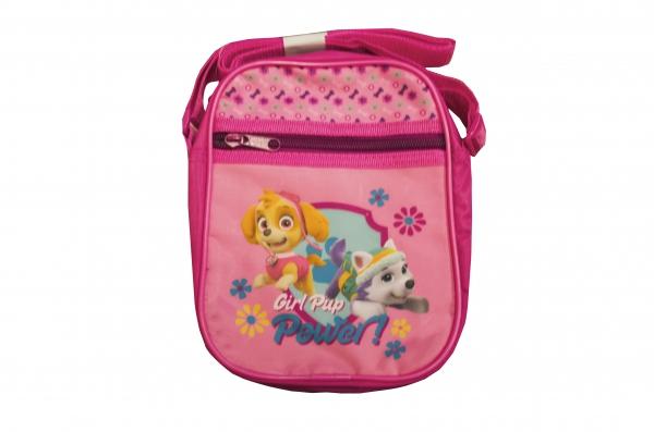 Paw Patrol 'Girl Pup Power' School Shoulder Bag