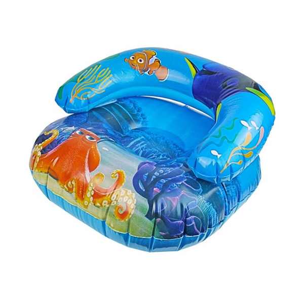Disney Finding Dory Inflatable Chair Gift Set