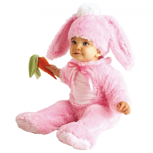 Precious Pink Wabbit Child Uk: Age# 12 To 24(months) | Us: 9, 6 12(months), 1 2(years) Costume