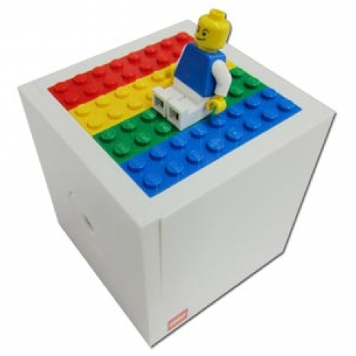 Lego City Battery Operated Sharpener Stationery