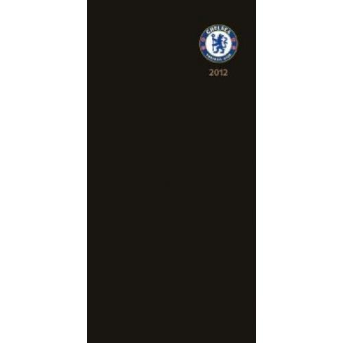 Chelsea Fc Diary 2012 Pocket Calendar Football Official
