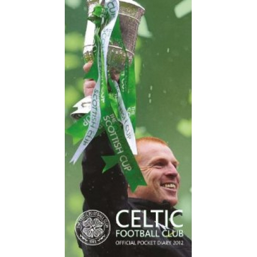 Celtic Fc Pocket Diary 2012 Football Official Calendar