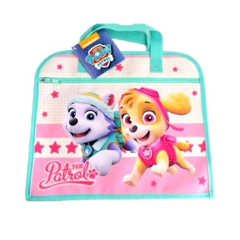 Paw Patrol Skye Everest Book Bag School Despatch