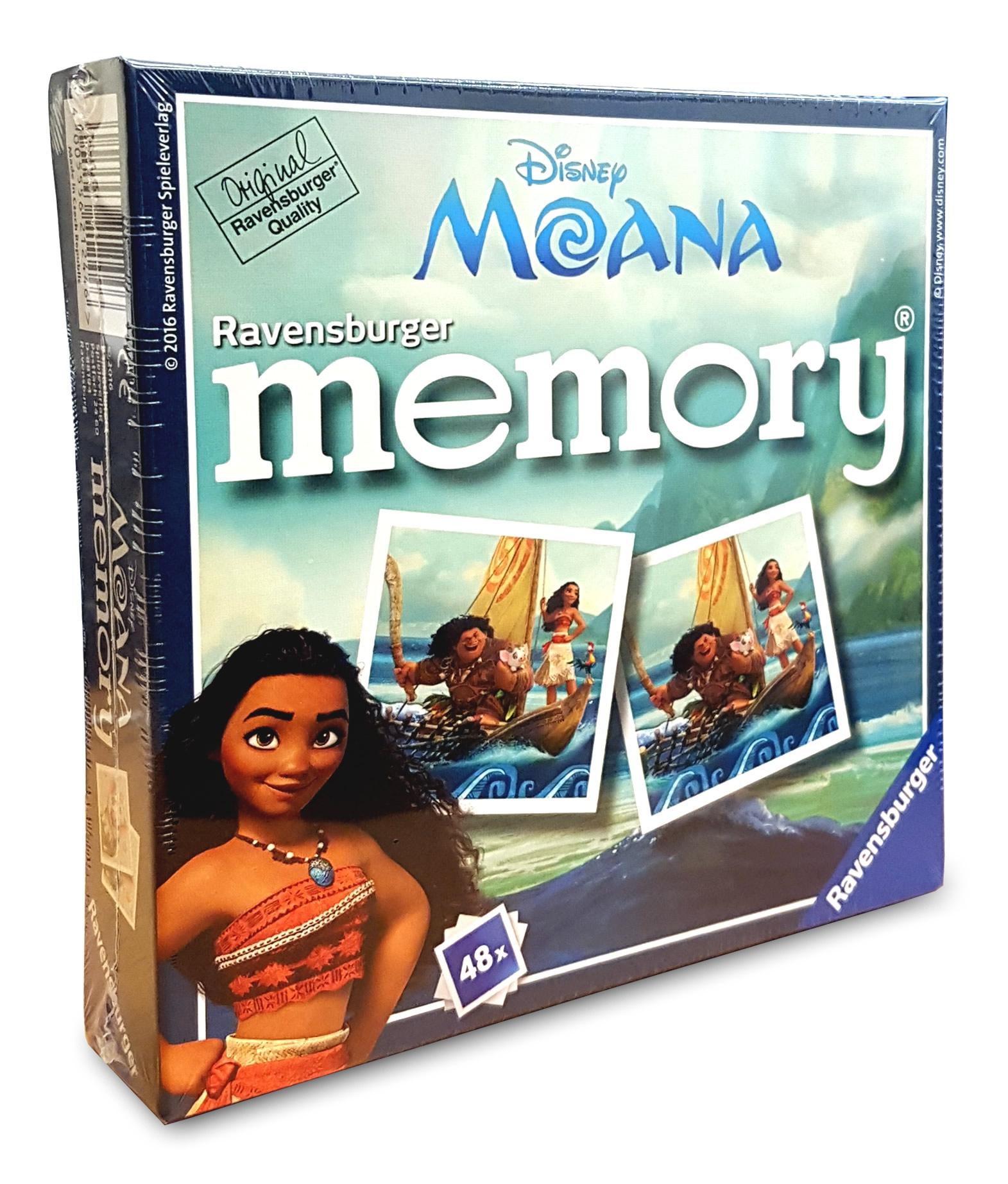 Uncategorized Disney Memory Game disney moana adventure mini memory game puzzle 4005556212446 puzzle
