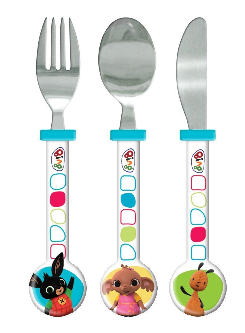 Bing 'Round' Cutlery