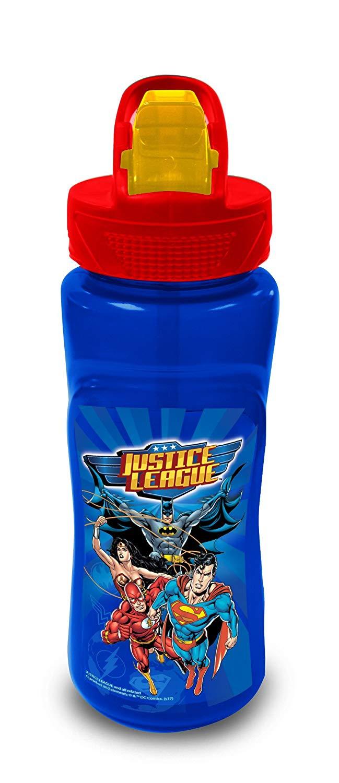 Dc Comics Justice League 591ml Aruba Bottle