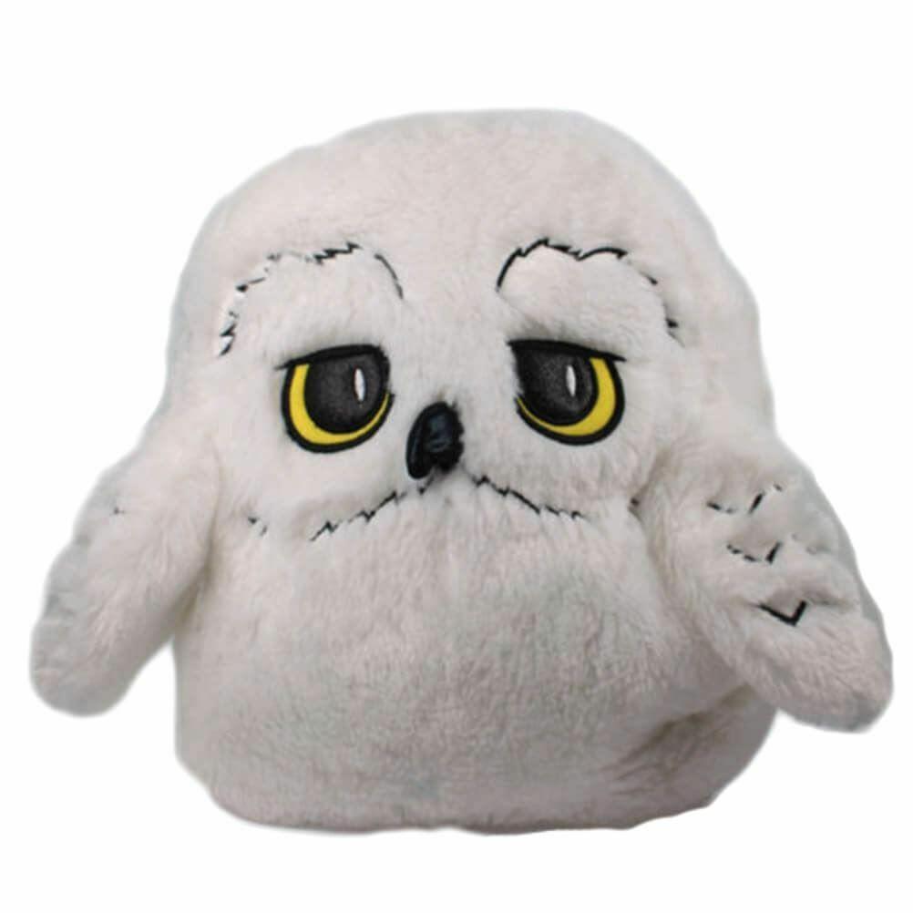 Harry Potter Hedwig Plush School Bag Rucksack Backpack