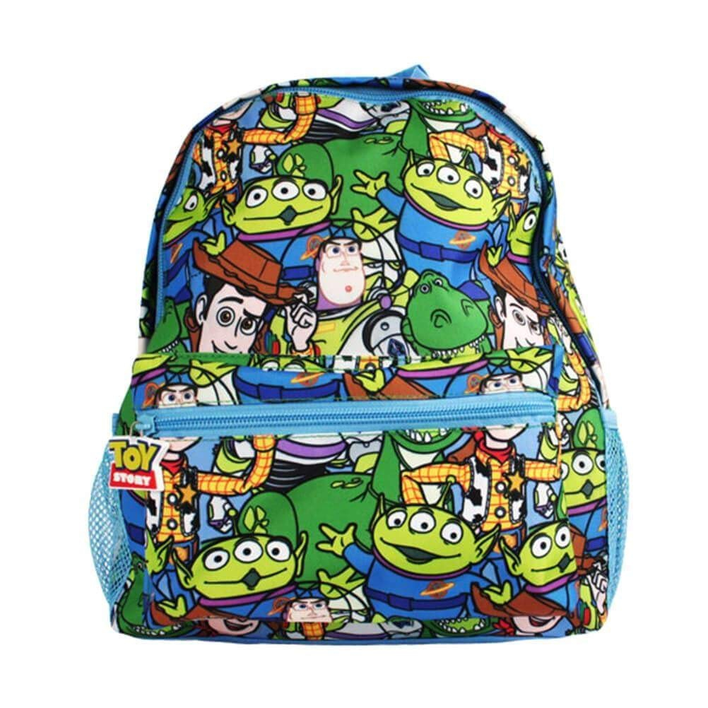 Disney Pixar Toy Story All Over Print Roxy School Bag Rucksack Backpack