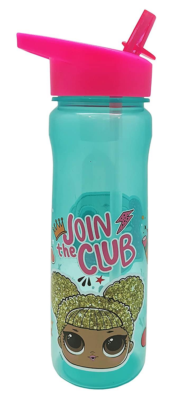 Lol Surprise Join The Club 600ml Aruba Water Bottle