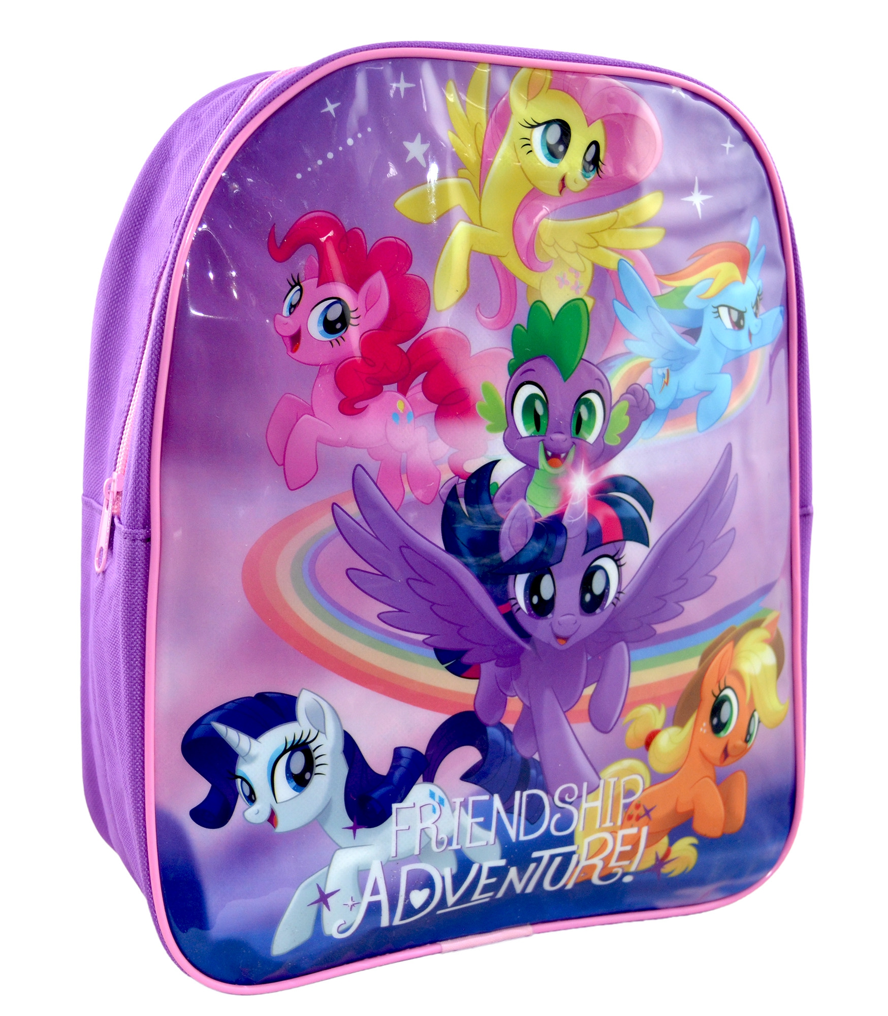 My Little Pony 'Friendship' Junior School Bag Rucksack Backpack