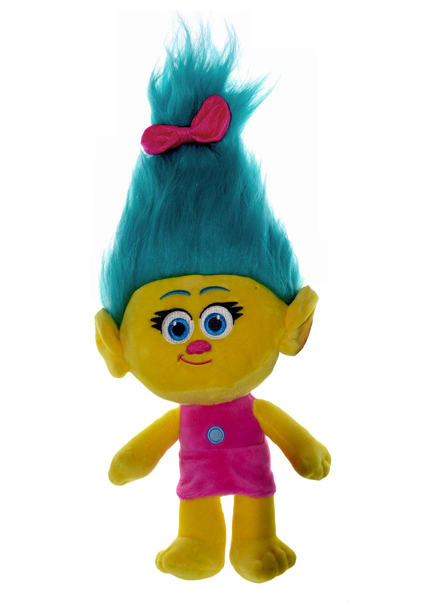 Trolls Smidge 12 Inch Plush Soft Toy 8438520426475