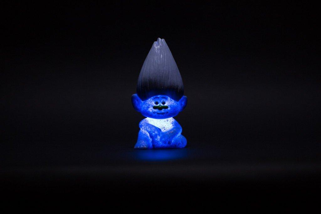 Trolls 'Guy Diamond' Illumi-mates Led Light