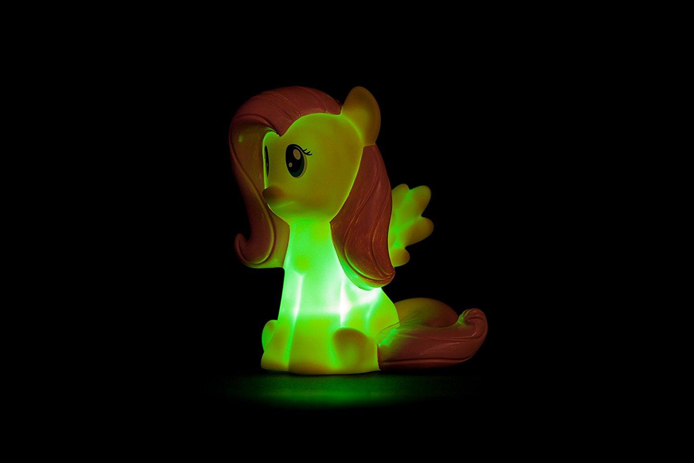 Official-Kids-Characters-Novelty-Illumi-Mates-Bedroom-Night-LED-Lamp-Light-Gift miniatuur 5