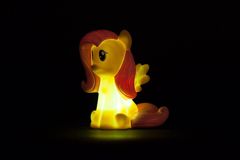Official-Kids-Characters-Novelty-Illumi-Mates-Bedroom-Night-LED-Lamp-Light-Gift miniatuur 6