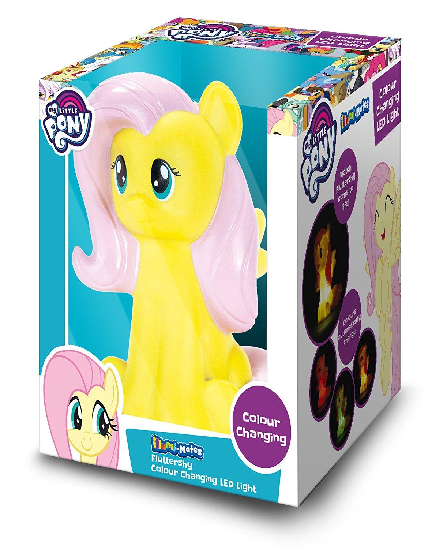 Official-Kids-Characters-Novelty-Illumi-Mates-Bedroom-Night-LED-Lamp-Light-Gift miniatuur 7