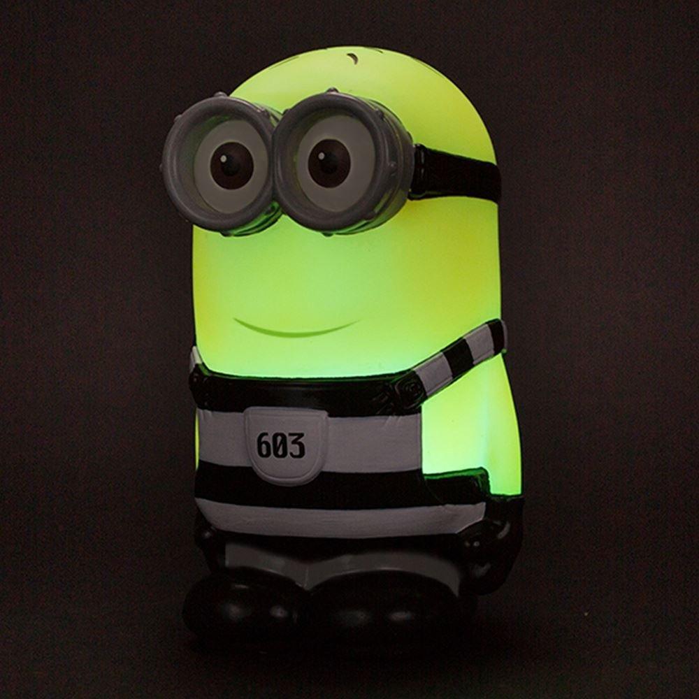 Despicable Me 3 Minions 'Tom' Illumi-mates Led Light