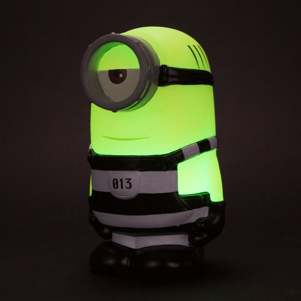 Official-Kids-Characters-Novelty-Illumi-Mates-Bedroom-Night-LED-Lamp-Light-Gift miniatuur 15
